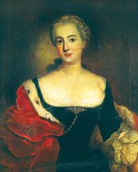 Anna Amalia Von Preußen